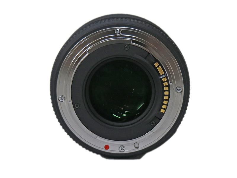 SIGMA【シグマ】 DG HSM 大口径標準レンズ 50mm 1:1.4 レンズ ブラック  キャノン用 キャノン カメラ 【中古】 USED-8 質屋 かんてい局小牧店 c19-1825 3105189028500002