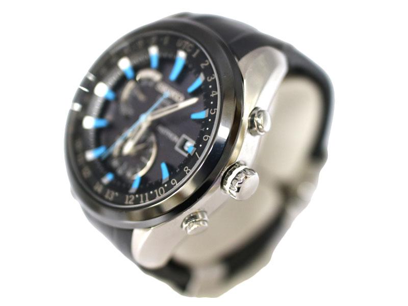 SEIKO【セイコー】 7X52-0AB0 アストロン ASTRON  腕時計 ソーラー電波 メンズ 【中古】 質屋かんてい局小牧店 c3100017928500002