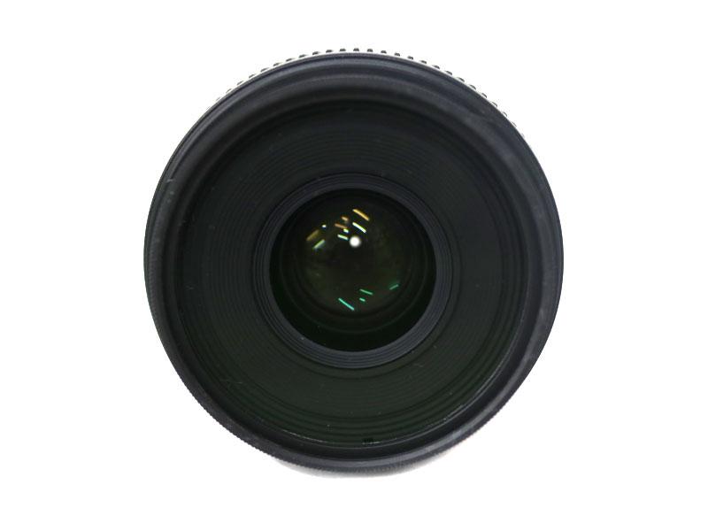 NIKON【ニコン】AF-S Micro NIKKOR 60mm f/2.8G ED ブラック  ニコンFマウントCPU内蔵Gタイプ AF-Sマイクロレンズ カメラ レンズ 【中古】 USED-8 質屋 かんてい局小牧店 c19-4893