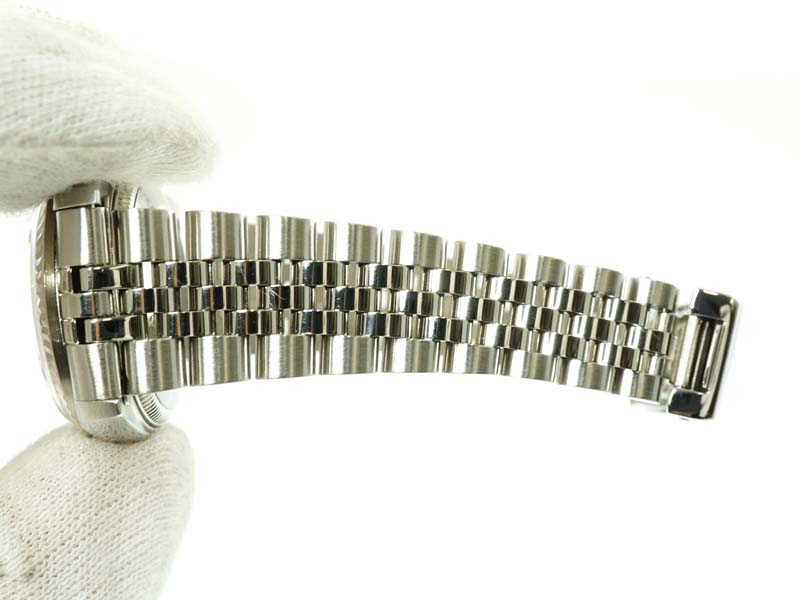 ROLEX【ロレックス】 68274 デイトジャスト T番 自動巻 オートマ 腕時計 ボーイズ 【中古】 USED 質屋かんてい局春日井店 k18-8080
