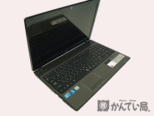 【acer】エイサー Aspire AS5741-H32C/SF ノートパソコン 【中古】F68-5463 USED-A かんてい局本社