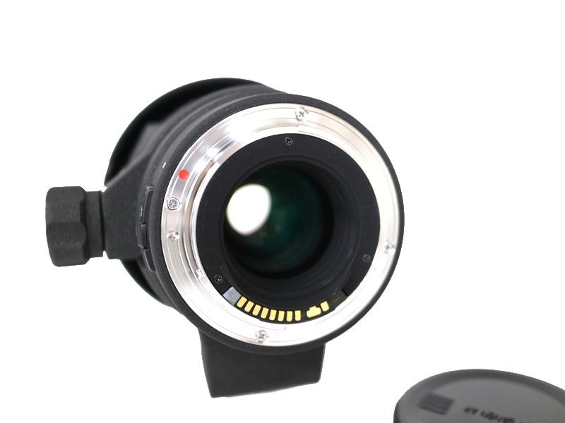 SIGMA【シグマ】 APO MACRO 180mm F3.5 終点距離:180mm カメラ レンズ 【中古】 USED-8 質屋 かんてい局小牧店 c19-1812 3103073028500012