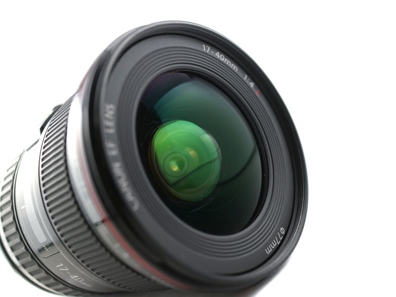 CANON【キヤノン】 広角ズームレンズ EF17-40mm F4L USM カメラ レンズ 【中古】 USED【6】 質屋かんてい局小牧店 c19-1821 3105146028500001