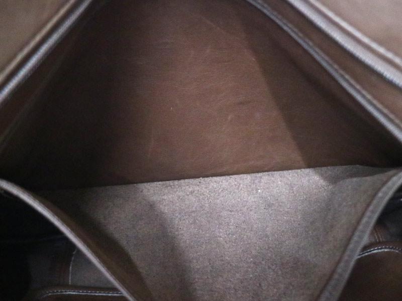 COACH【コーチ】4155  トートバッグ ショルダーバッグ レザー ブラウン ゴールド金具 【中古】USED-6 質屋 かんてい局小牧店 c19-5385