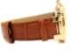 FERRAGAMO【フェラガモ】FCP050017 イディリオ クオーツ ゴールド系 ブラウン系 メンズ 腕時計 USED-8 【中古】A2000455 質屋かんてい局茜部店