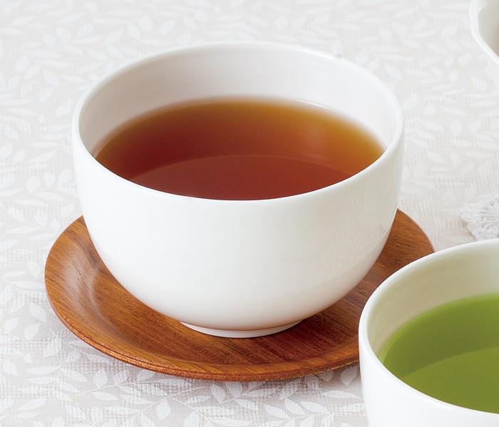 健節ほうじ茶