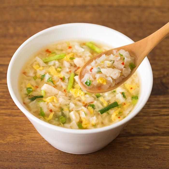 カロリーポコ 減塩寒天ぞうすい 中華味 3食入