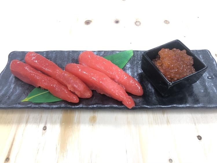 【山本水産】贅沢!ウキウキ魚卵セット