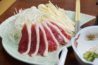 【肉のアンデス】岩手県産合鴨もも肉(3枚入り)