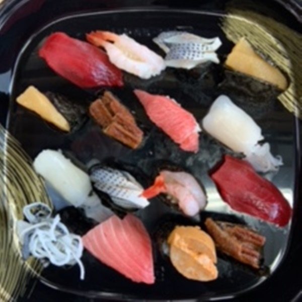 【丸長・フィッシュライフ】おまかせ握り寿司ネタセット
