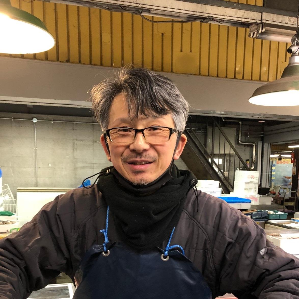 【むさしの水産】内山誠治おすすめ 「豪華それぞれたっぷりネギトロ丼セット」