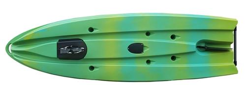 U-BOAT ペダルフィッシング10.5FT