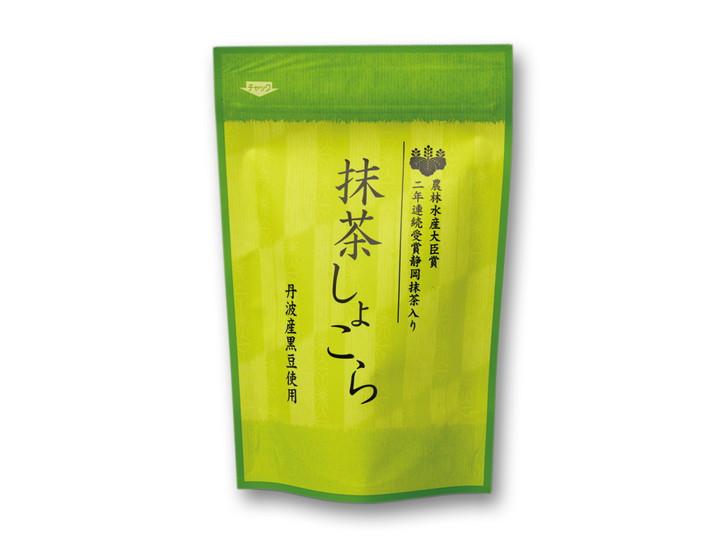 抹茶しょこら(80g)