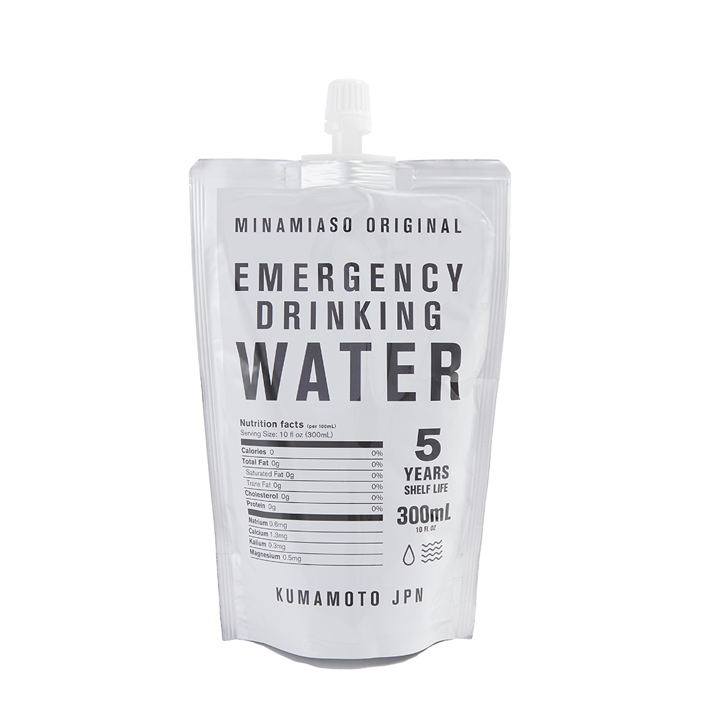 水の生まれる郷 南阿蘇5年保存水 60本