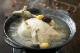 丸ごと参鶏湯:1羽入