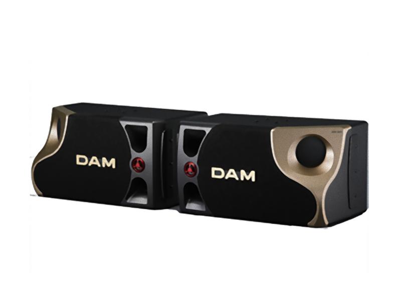 最新機種 Cyber DAM + フルセット