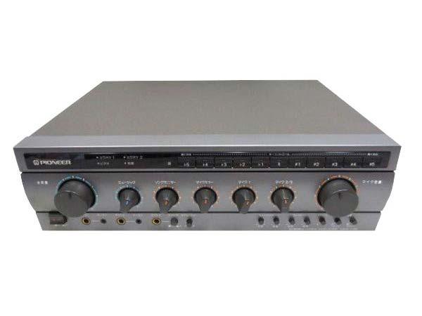 パイオニア MSA-V30