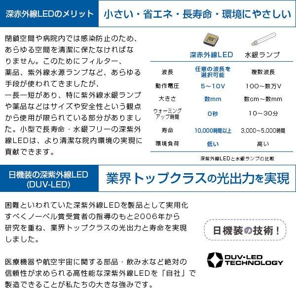 空間除菌消臭装置Aeropure(エアロピュア)