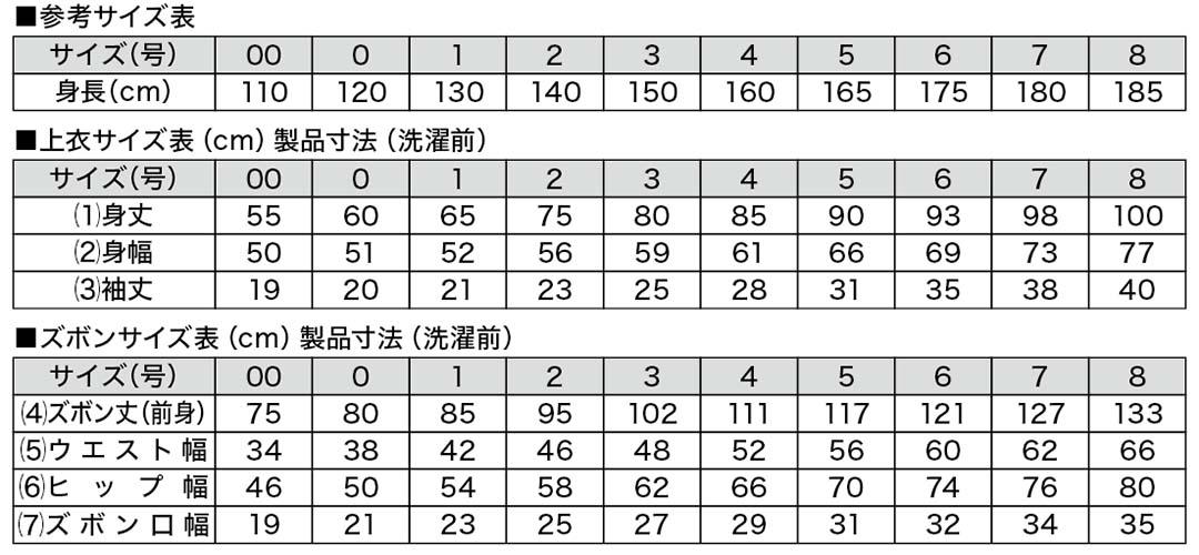 入門用フルコンタクト晒空手衣(上下帯付)