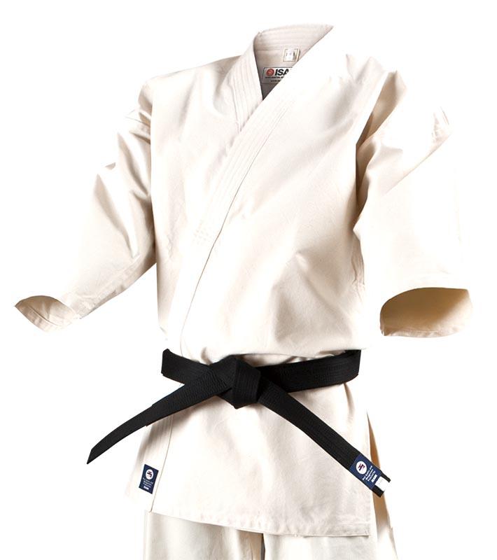特製フルコンタクト空手衣  上衣(K-501)