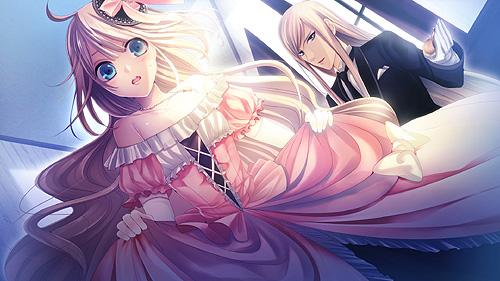 【通常版】英国探偵ミステリア(PSPソフト)