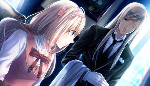 【初回受注限定生産・限定ヴィクトリアンBOX】英国探偵ミステリア(PSPソフト)<キャンセル分販売終了>
