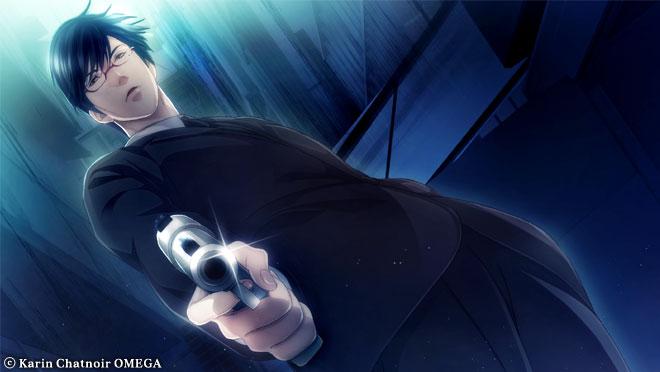 【通常版】オメルタ CODE:TYCOON 戒(PS Vita ソフト)