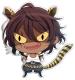 オメルタ アクリルキーホルダー 密林の虎