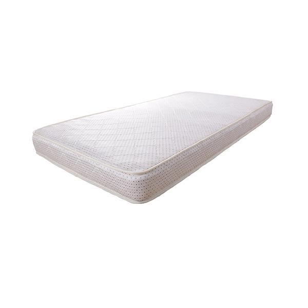 大人っぽく決まるダークブラウンのベッド+マットレス
