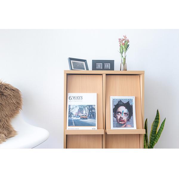 オーク風家具の組み合わせでカフェ風コーデセット