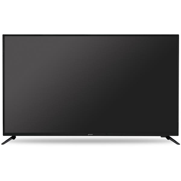 液晶テレビ 55型 ブラック