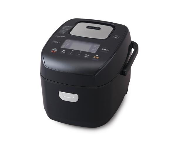 炊飯器 5.5合 ブラック