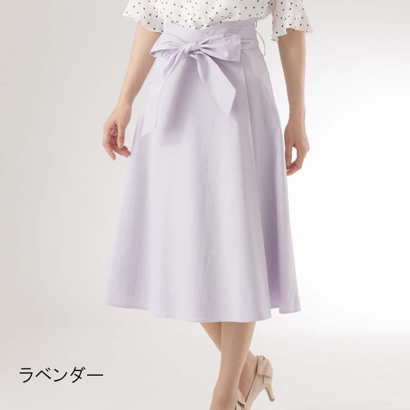 【50%OFF】タイプライター巻風スカート【SS SALE】