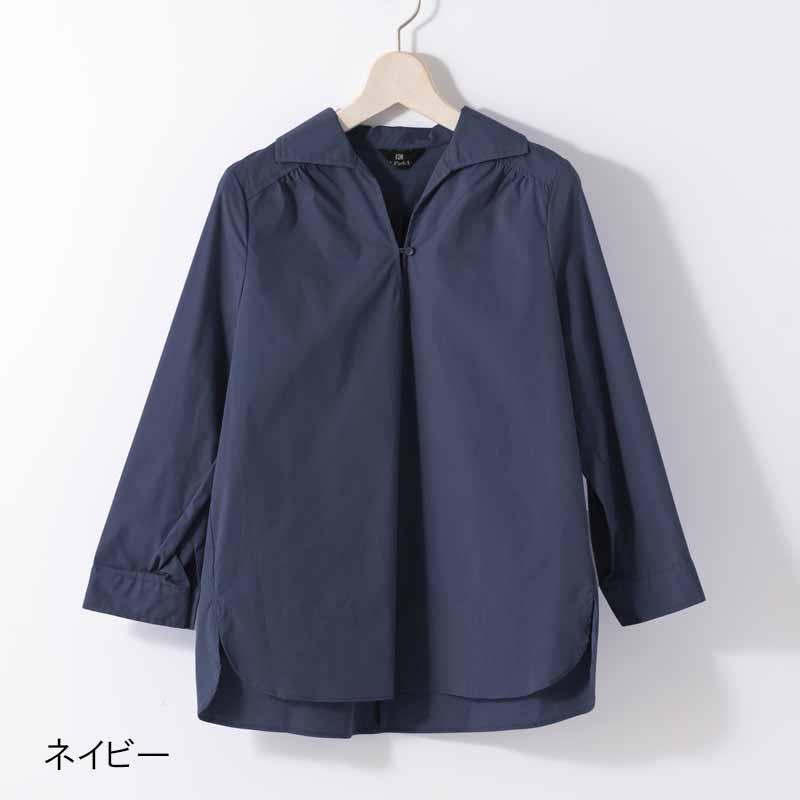 【50%OFF】タイプライターシャツ【AW SALE】