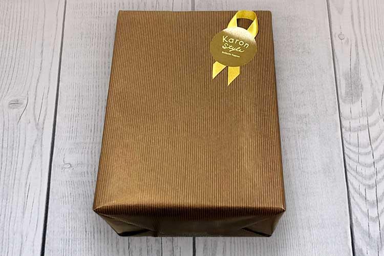 【ギフトBOX】◆送料無料◆acowrap 天然ラップ スターター3点セット【S・M・L】