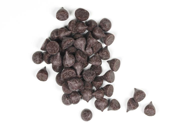 有機チョコレートチップスビター 1�
