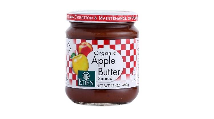 アップルバター 482g