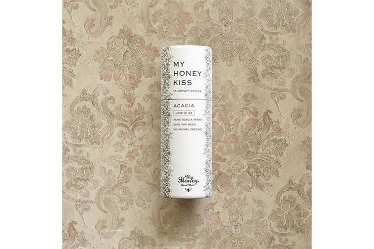 MY HONEY KISS ACACIA【アカシア蜂蜜】