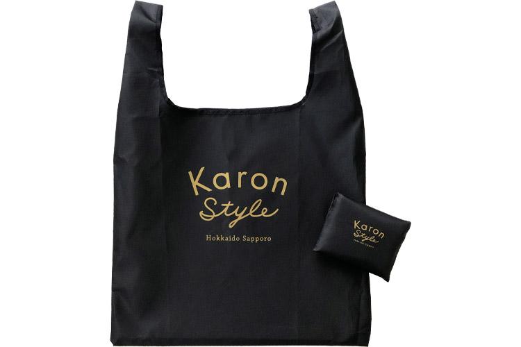 Karon Style エコバッグ