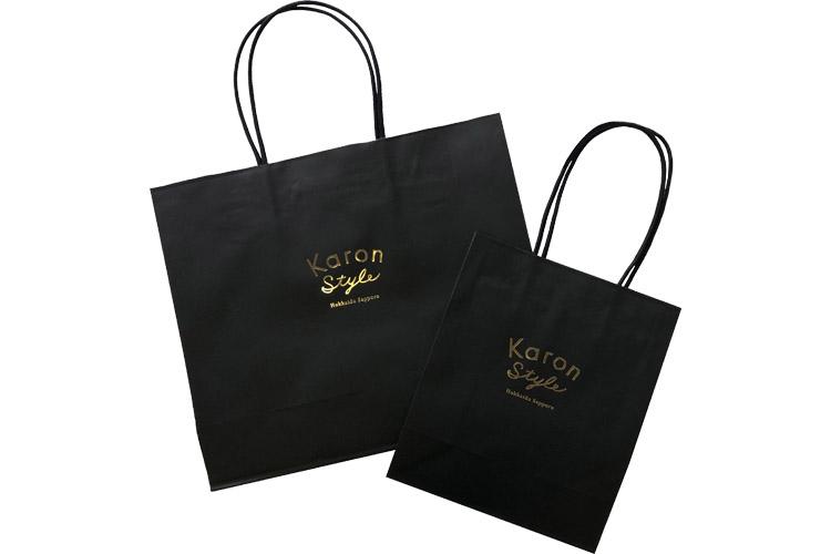 Karon Style 紙袋