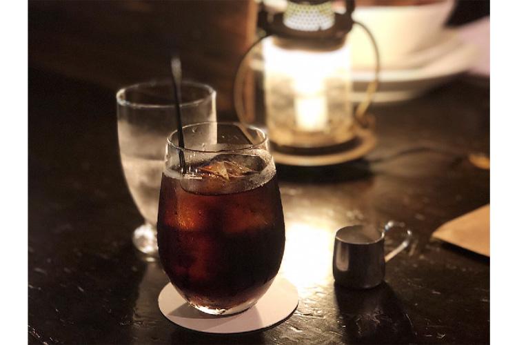 花論珈琲茶房オリジナル 水出しコーヒー