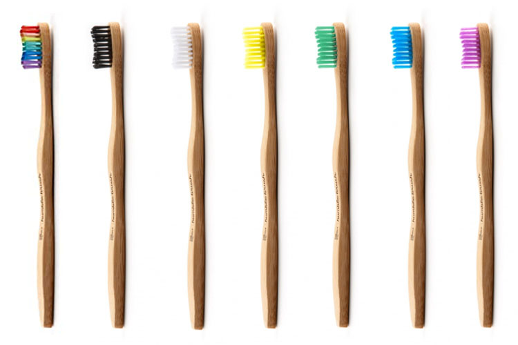 THE HUMBLE CO. Humble Brush 歯ブラシ  大人用