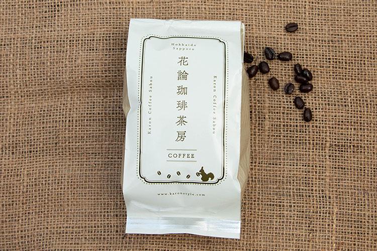 珈琲豆 ブレンド マイルド 200g