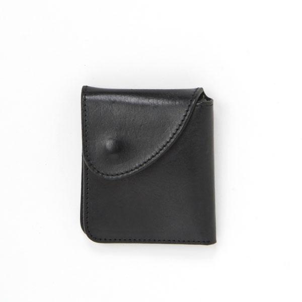 エンダースキーマ wallet -black-