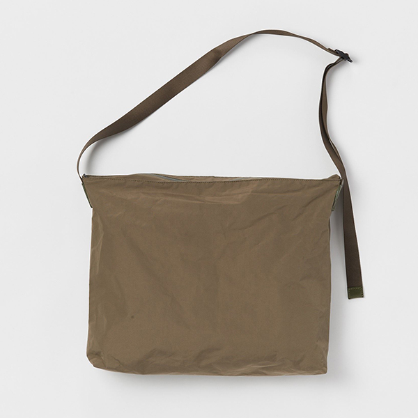 エンダースキーマ all purpose shoulder bag -khaki olive-
