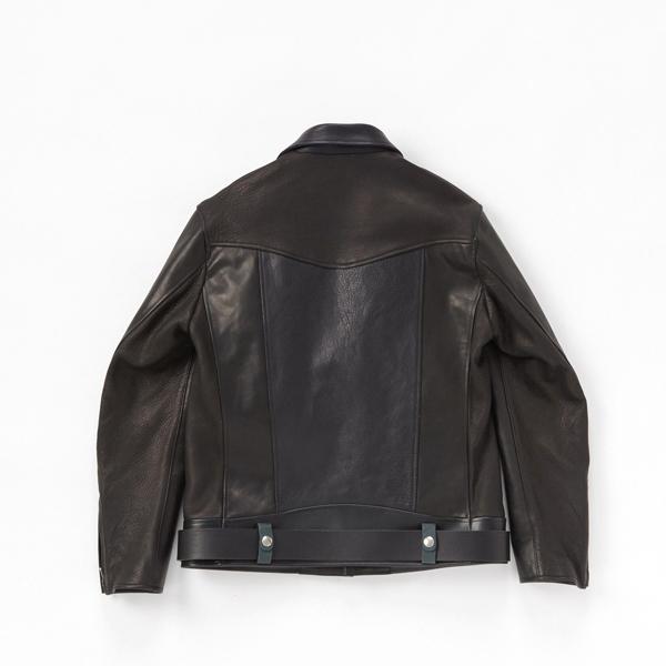 エンダースキーマ not riders jacket