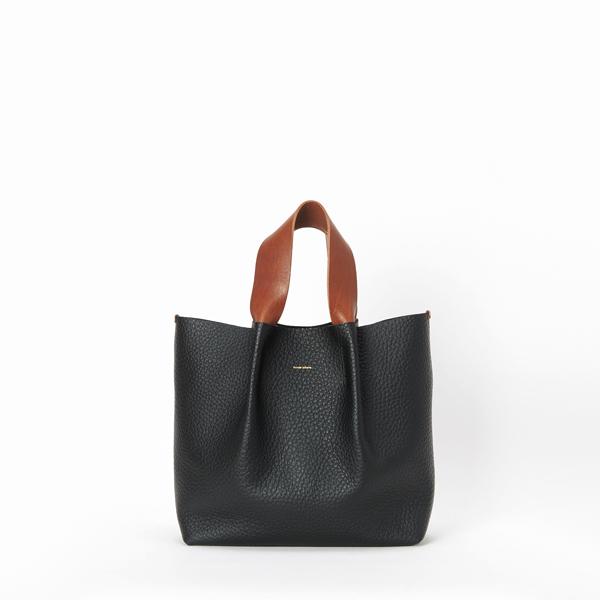 エンダースキーマ piano bag medium -black-