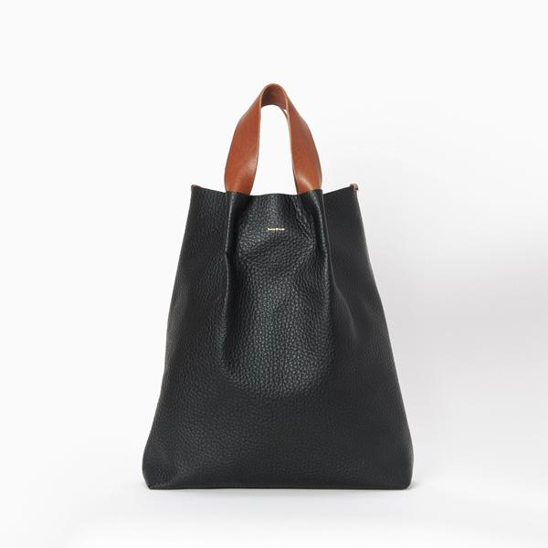 エンダースキーマ piano bag big -black-