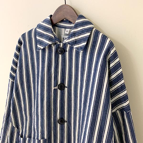 ヤーモ Duster Coat