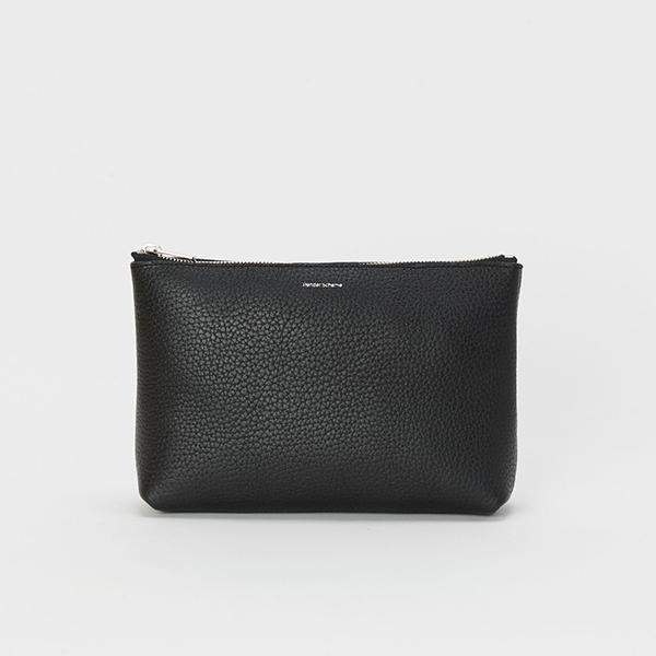 エンダースキーマ pouch M -black-